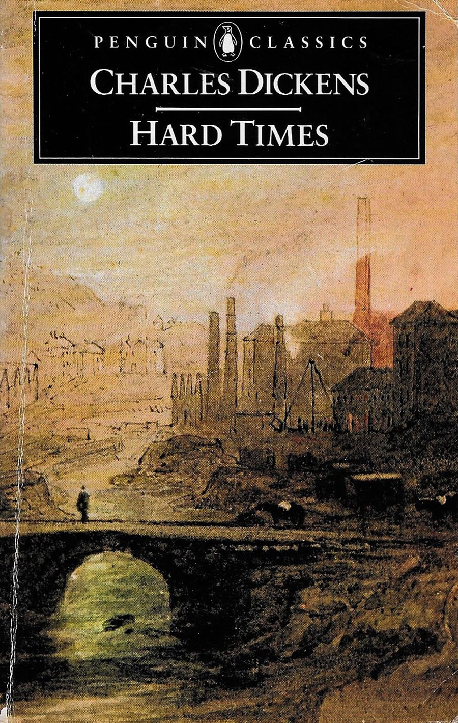 critical essay on hard times by charles dickens Hard times, by charles dickens evaluates and highlights the issues of the times- social and political the story is set in an imaginary town in england called coketown, which is home to mills and factories.