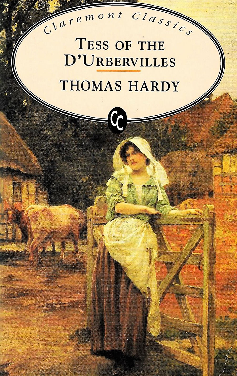 an analysis of the novel tess of the durbervilles by thomas hardy Tess of the d'urbervilles by thomas hardy my rating: 2 of 5 stars this classic novel should subtitled, in my opinion, as a tale of three bad men it's not entirely.