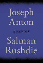 Joseph Anton A Memoir (Hardcover)