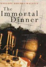 The Immortal Dinner (Hardcover)